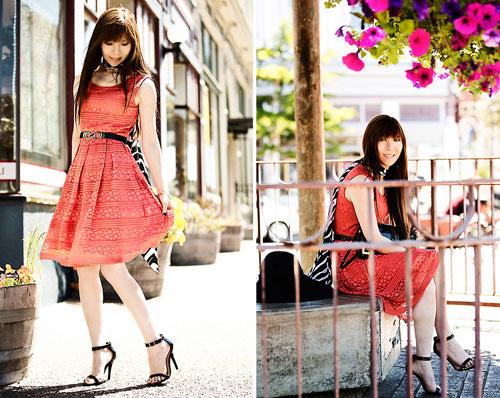 Những mẫu giày Ankle strap đang hot  trong làng thời trang 3