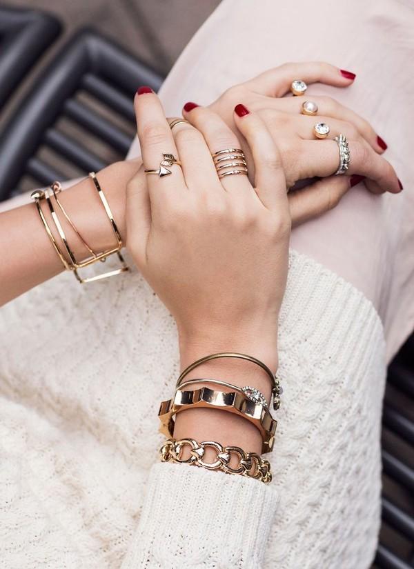 Những món đồ thời trang hợp với mọi phong cách 7