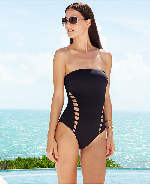 Phái đẹp sexy và quyến rũ hơn với 20 bộ đồ bơi một mảnh 15