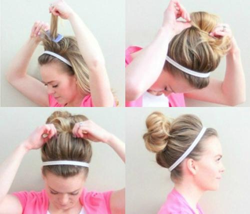 3 kiểu tóc giúp chị em tự tin và năng động hơn
