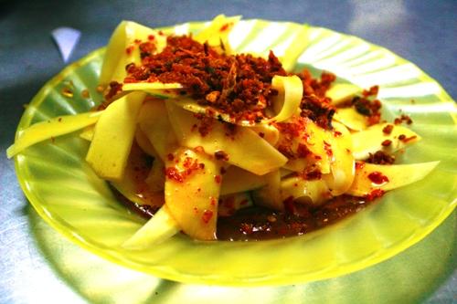 Du lịch Đà Nẵng và những món ăn tuyệt đối không được bỏ qua 3