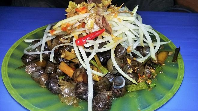 Du lịch Đà Nẵng và những món ăn tuyệt đối không được bỏ qua 5