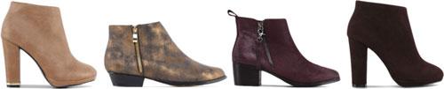 Ankle boots sành điệu cho mùa thu 2015 15