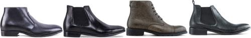Ankle boots sành điệu cho mùa thu 2015 16