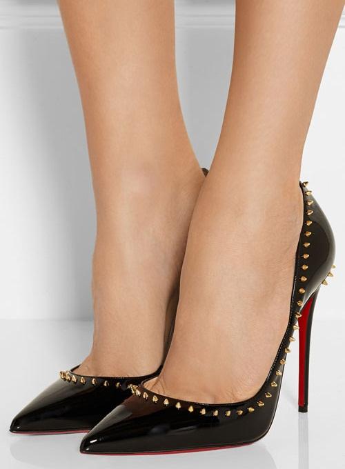 Phái đẹp nghiêng ngả với giày cao gót Christian Louboutin 3