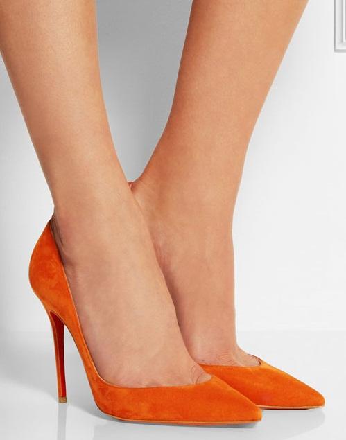 Phái đẹp nghiêng ngả với giày cao gót Christian Louboutin 18