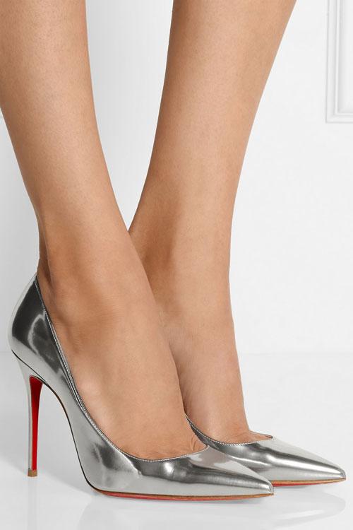 Phái đẹp nghiêng ngả với giày cao gót Christian Louboutin 10