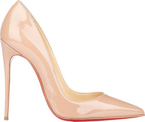 Phái đẹp nghiêng ngả với giày cao gót Christian Louboutin 13