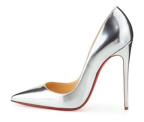 Phái đẹp nghiêng ngả với giày cao gót Christian Louboutin 11