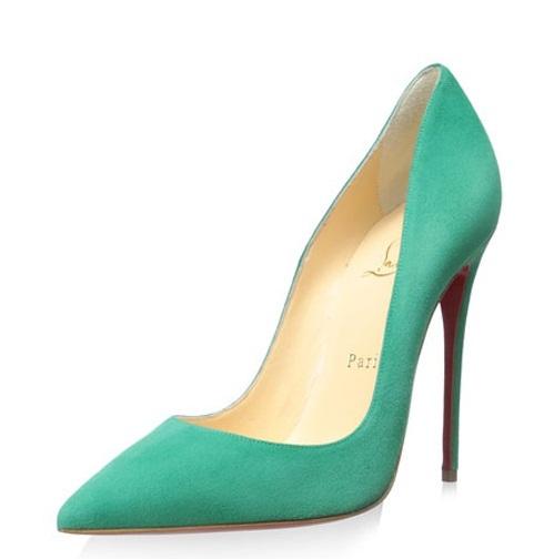 Phái đẹp nghiêng ngả với giày cao gót Christian Louboutin 20