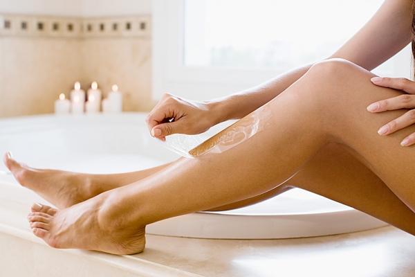 Cẩn thận khi dùng mỹ phẩm không đúng có thể gây hại cho da