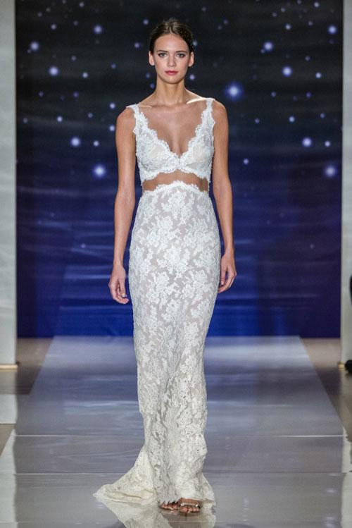 Xu hướng váy cưới nào thống trị mùa cưới 2016? 5
