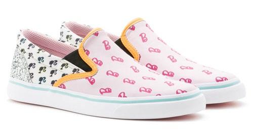 Giày cao gót ngọt ngào lấy cảm hứng từ búp bê barbie 14