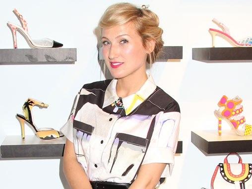 Giày cao gót ngọt ngào lấy cảm hứng từ búp bê barbie 8