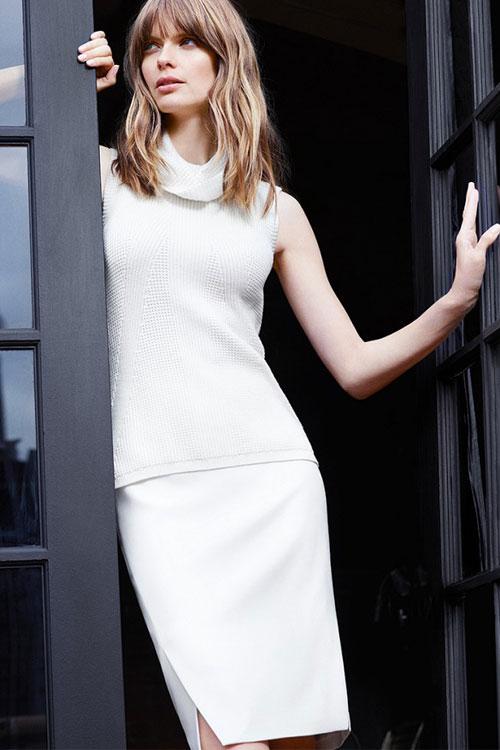 Phái đẹp nổi bật với 4 xu hướng thời trang mới