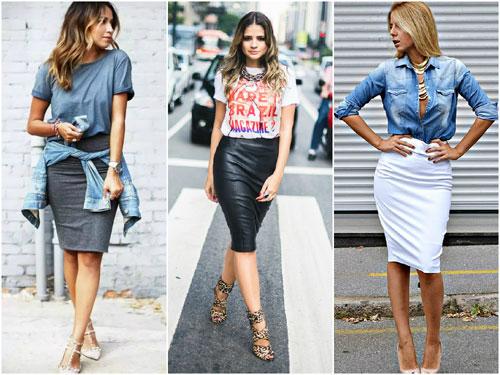5 phong cách thời trang mùa thu giúp nàng công sở thoải mái