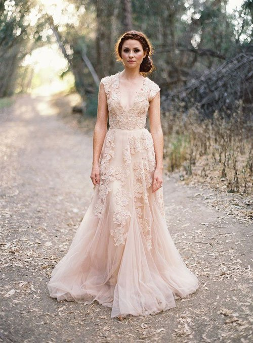 Nhãn hiệu váy cưới nào được lòng phái đẹp nhất? 10