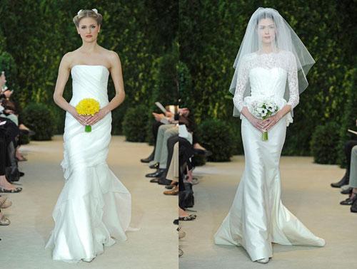Nhãn hiệu váy cưới nào được lòng phái đẹp nhất? 15