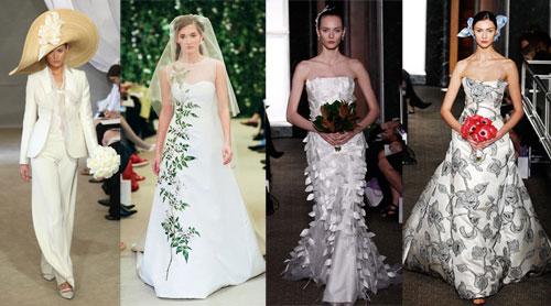 Nhãn hiệu váy cưới nào được lòng phái đẹp nhất? 16