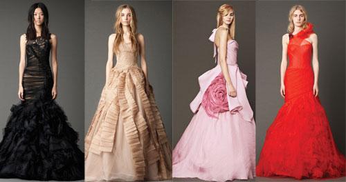 Nhãn hiệu váy cưới nào được lòng phái đẹp nhất? 2