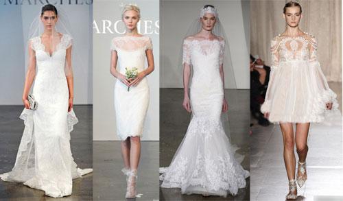 Nhãn hiệu váy cưới nào được lòng phái đẹp nhất? 8