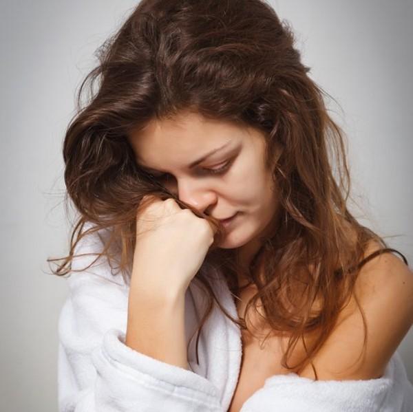 Chán nản vì chồng chê vợ béo và xấu