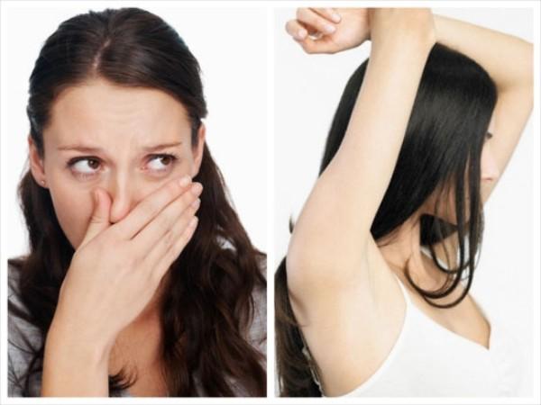 Kết quả hình ảnh cho mùi cơ thể