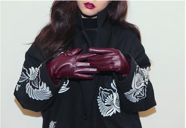 4 phụ kiện thời trang phải có trong mùa đông 2015