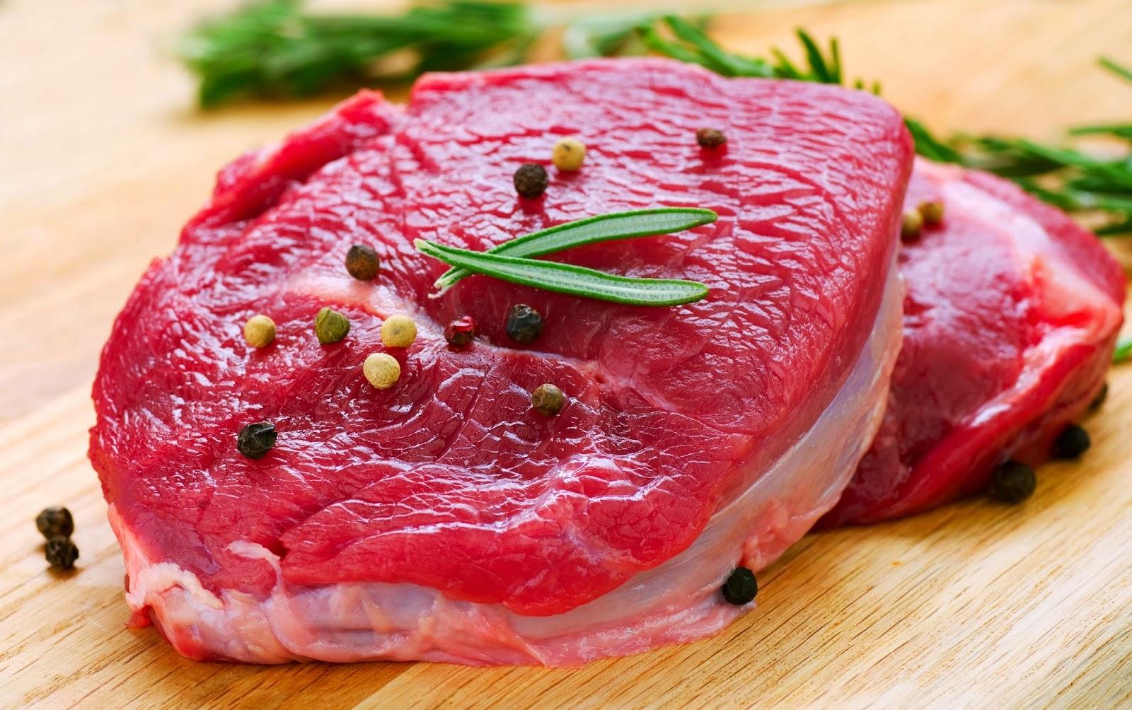 Kết quả hình ảnh cho Thịt bò
