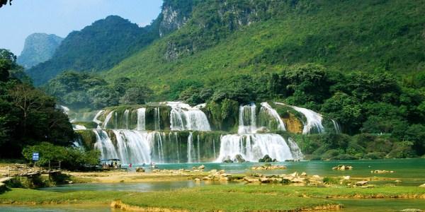 6 điểm du lịch miền núi phía Bắc cho Tết Âm lịch 2016 6