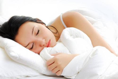 Những điều cần lưu ý để có giấc ngủ ngon