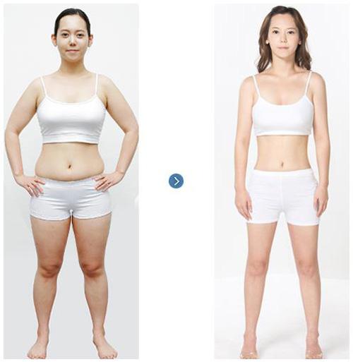 4 điều giúp bạn giảm cân nhanh và nhẹ nhàng