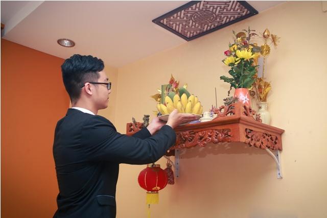 Lễ Dạm Ngõ của nhà gái cần chuẩn bị những gì?