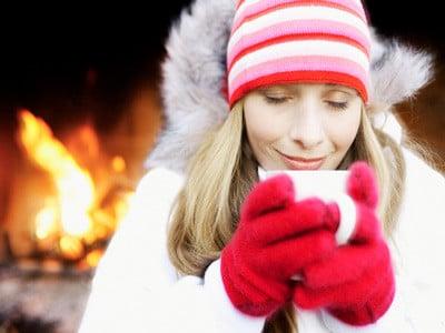 Mẹo hay giúp giữ ấm cơ thể trong ngày rét đậm bạn nên biết