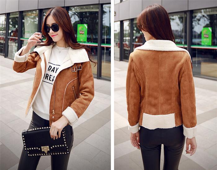 10 Chiếc áo Khoác Hàn Quốc Khiến Bạn Mê Mẩn