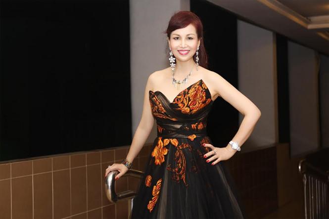 Những sao Việt lấy chồng ngoại quốc là người châu Á