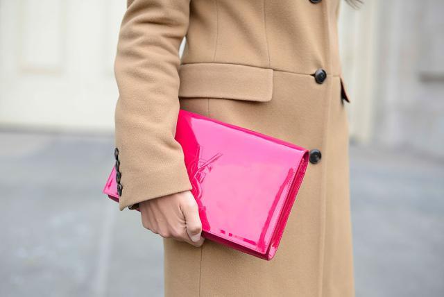 Mẹo diện đồ màu hồng vừa đẹp vừa sang 1