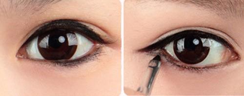 Mẹo trang điểm để có đôi mắt sâu, thu hút người đối diện 4
