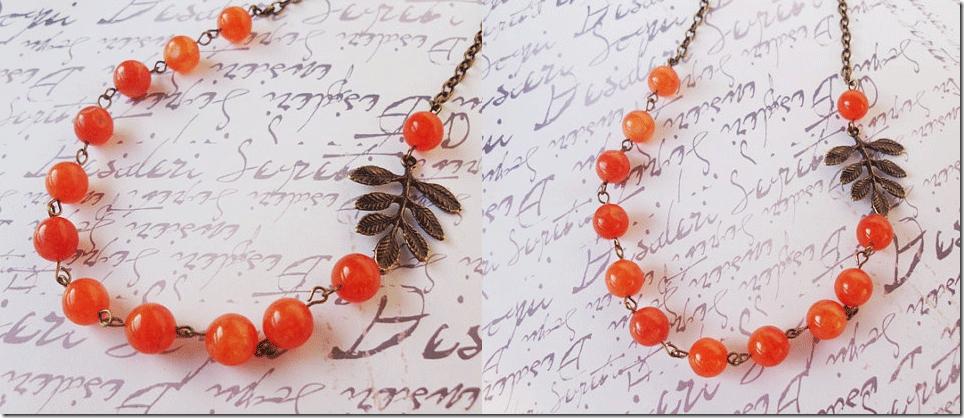 Những mẫu phụ kiện, trang sức đẹp cho cô nàng vintage