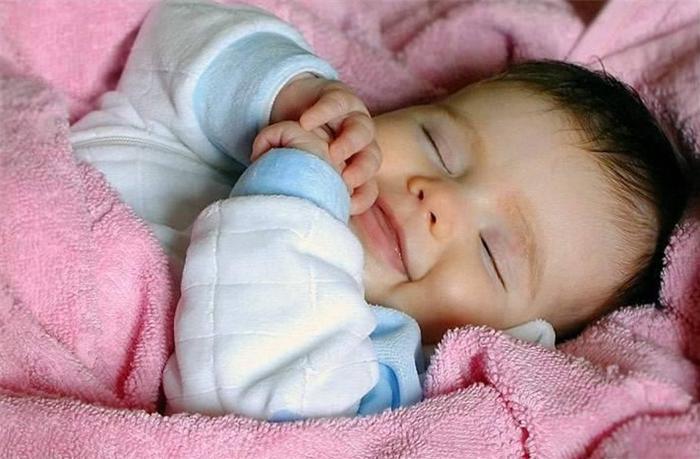 Ý nghĩa của giấc ngủ đối với sự phát triển của trẻ