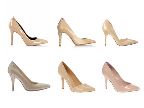 Tại sao giày màu nude được mọi cô gái yêu thích 4
