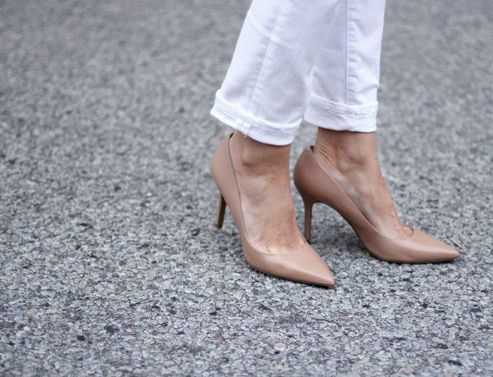 Tại sao giày màu nude được mọi cô gái yêu thích 3