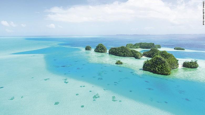 Địa điểm du lịch nào hấp dẫn nhất năm 2016 2