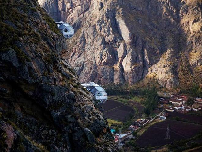 Địa điểm du lịch nào hấp dẫn nhất năm 2016 1