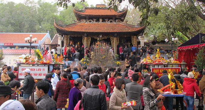 Những ngôi chùa cầu tài nổi tiếng ở Việt Nam, đã cầu là có lộc