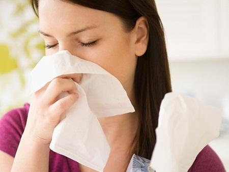 Bí quyết trị dứt điêm viêm xoang, viêm mũi dị ứng cực đơn giản