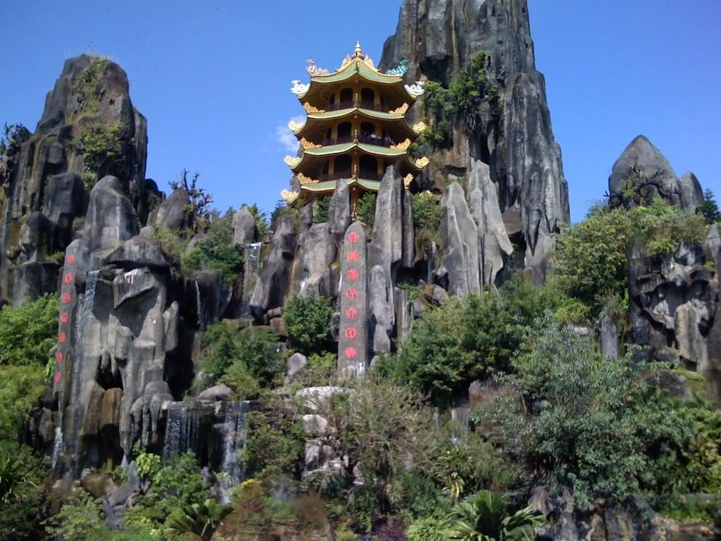 Tour Quảng Bình - Huế - Đà Nẵng