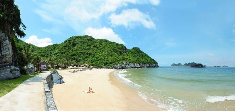 Những bãi biển tuyệt đẹp Baibiencatbahaiphong-phunutodayvn