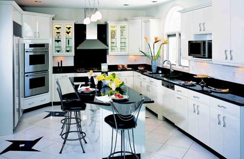 Thiết kế màu sắc nội thất theo phong thủy hợp mệnh gia chủ