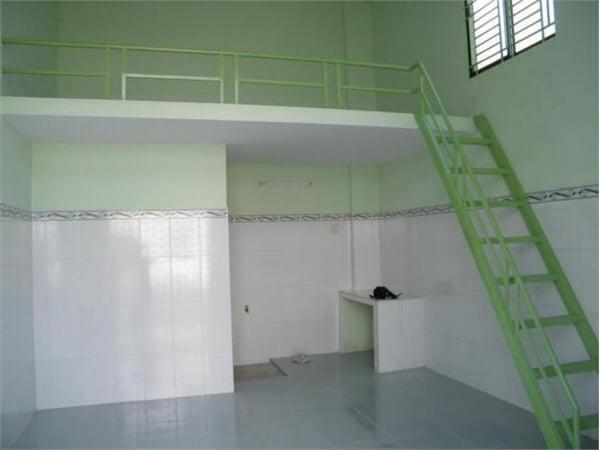 """""""Hô biến"""" phòng trọ 20m2 thành không gian hiện đại tiện nghi"""